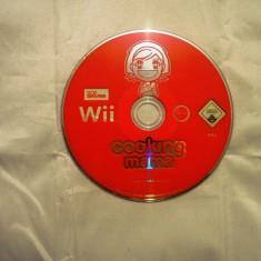Cooking Mama, pentru Wii, original, PAL, alte sute de jocuri! - Jocuri WII Eidos, 3+, Single player