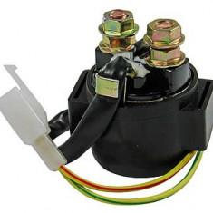Releu pornire scuter GY6 50-150 - Releu pornire Moto