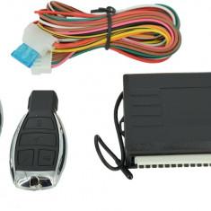 Modul Inchidere Centralizata cu Telecomanda TIP MERCEDES SET COMPLET AL-191216-1 - Inchidere centralizata Auto