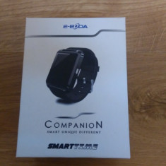 E-boda smart time 100 - Smartwatch, Alte materiale, Android Wear, Apple Watch