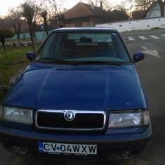 Skoda felicia, An Fabricatie: 1999, Benzina, 240000 km, 16 cmc