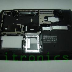 Carcasa inferioara Bottom case Asus K70AB K70AC K70 X70IO - Carcasa laptop
