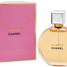 Parfum Chanel Chance 100 ml - Parfum femeie, Apa de parfum