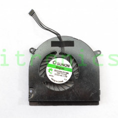 Ventilator Apple MacBook Pro 13 A1342 - Cooler laptop