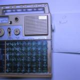 un joc electronic kit radio vechi 150 montaje tip Gakken Electronique Etudiant