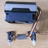 Cooler CPU Procesor Asus PWM Soket 775.
