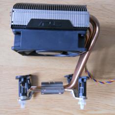 Cooler CPU Procesor Asus PWM Soket 775. - Cooler PC Asus, Pentru procesoare