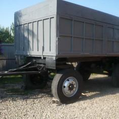 Remorca 7 tone - Camion