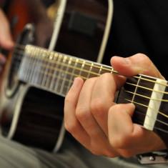Ore de chitara - meditatii