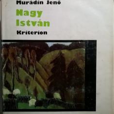 Muradin Jeno - Nagy Istvan {album, text maghiara} - Album Arta