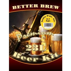 Better Brew India Pale Ale - kit pentru bere de casa 23 litri