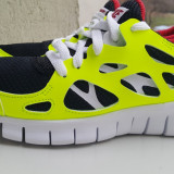 Nike - Adidasi dama Nike, Culoare: Din imagine, Marime: 39
