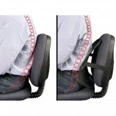 Set 2 perne lombare pentru scaun - Perna masaj