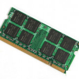 Memorie laptop Micron 1GB DDR2 667MHz MT8HTF12864HDY-667G1 PC2-5300S-55-13-A0