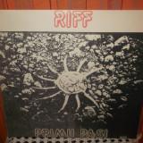 -Y- RIFF DISC VINIL LP - Muzica Rock