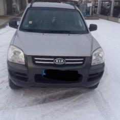 Kia sportage 2005, Benzina, 153000 km, 2000 cmc