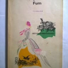 I. S. Turgheniev – Prima iubire * Fum - Roman
