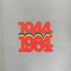 REVISTA ARHITECTURA NR 4 AN 1984 - Carte Arhitectura