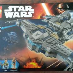 Lego Star Wars 75147 - Star Scavenger - nou, sigilat in cutie, 6-10 ani
