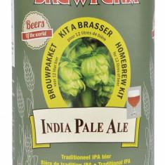 Brewferm IPA 12l  - kit pentru bere de casa 12 litri. Bere IPA