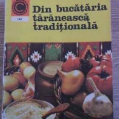 Din Bucataria Taraneasca Traditionala - Elena Rusu, 395199 - Carte Retete culinare internationale