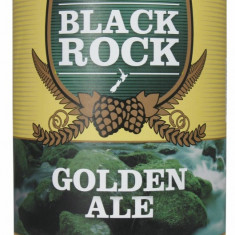 Black Rock Golden Ale - kit pentru bere de casa 23 litri, Blonda