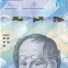 Bancnota Venezuela 10.000 Bolivares 2016 (2017) - PNew UNC