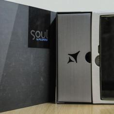 Allview X2 Soul Negru - Telefon mobil Allview X2 Soul, Neblocat