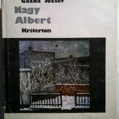 Gazda Jozsef - Nagy Albert {album, text maghiara} - Album Arta