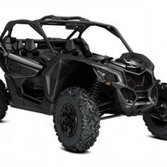 CAN-AM MAVERICK X3 X DS TRIPLE BLACK '17 - ATV
