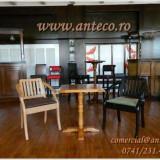 Set scaune si mese horeca pentru terasa