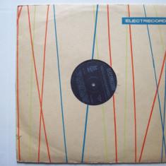 Disc vinil MINISTERUL EDUCATIEI SI INVATAMANTULUI (C.S. 0102) - Muzica soundtrack electrecord