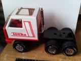 Bnk jc Tonka - Cap tractor - tabla si plastic