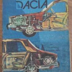 Autoturisme Dacia - Corneliu Mondiru, 395339