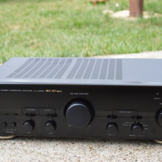 Amplificator Kenwood KA-4050 R - Amplificator audio Kenwood, 81-120W