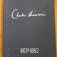 Autobiografia Lui Charles Darwin 1809-1882 - Charles Darwin, 395336 - Carti Agronomie
