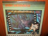 -Y- JIMI HENDRIX - LIVE IN LOS ANGELES ..   DISC VINIL LP