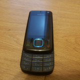Nokia 6600 Slide - 179 lei - Telefon Nokia, Negru, Nu se aplica, Neblocat, Fara procesor