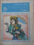 Teatru - Vasile Alecsandri ,395170