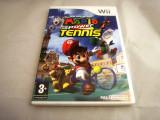 Mario Power Tennis, Wii, original, alte sute de jocuri!, Actiune, 3+, Multiplayer, Ubisoft