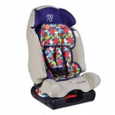 Scaun auto copii Moni Armadillo 0-25 kg Blue