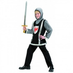 Costum pentru serbare Cavalerul Medieval 128 cm - Costum petrecere copii