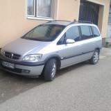 Opel Zafira 2003, 2.0 TDI, Motorina/Diesel, 372000 km, 2000 cmc
