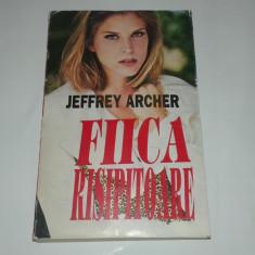 JEFFREY ARCHER - FIICA RISIPITOARE - Roman, Anul publicarii: 1994