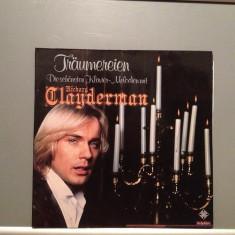RICHARD CLAYDERMAN - DREAMING (1979/DECCA REC/RFG) - Vinil/Vinyl/Impecabil(NM) - Muzica Clasica decca classics