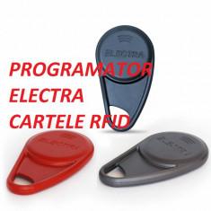 Programator Electra Cartele RFID - Interfon
