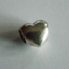 Talisman Pandora din argint-790137 inima - Pandantiv argint