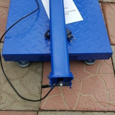 Cantar de 40x45 350kg brat detasabil cu tabla groasa RECOMAND - Cantar/Balanta