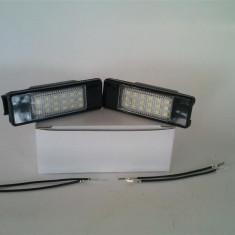 Lampa LED Numar Peugeot Citroen AL-TCT-1784 - Lumini interior auto