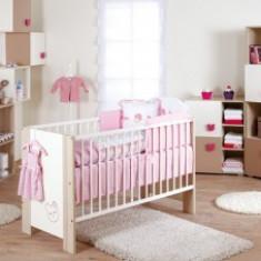 Mobilier Camera Copii KLUPS MEGI - Set mobila copii